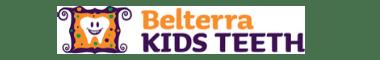 Belterra Kids teeth logo 1