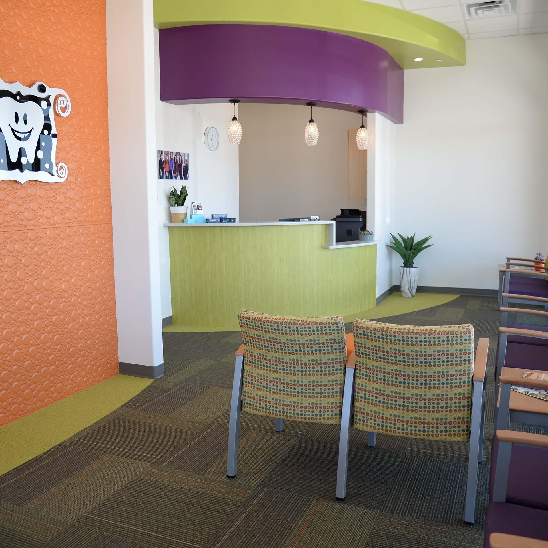 Pediatric dentist in Belterra TX