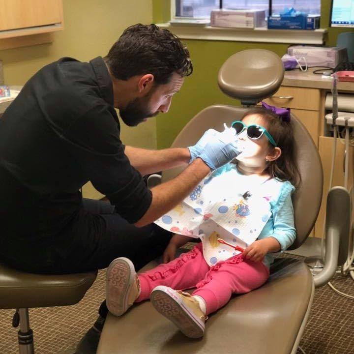 Buda Kids Teeth-Dr. Matt